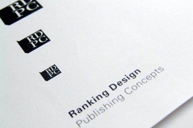 Gestaltung Bildmarke