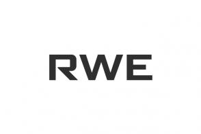Wortmarke RWE