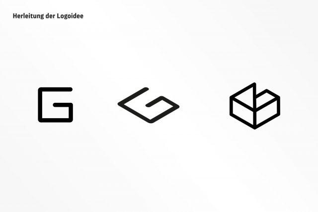 Formstabil Logoentwicklung Designkonzept