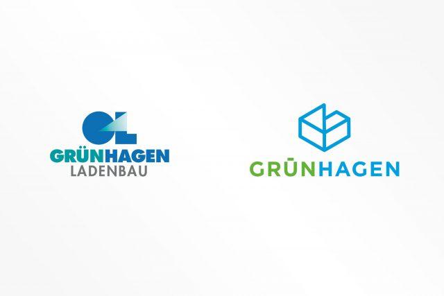 Formstabil Rebranding Logodesign Gruenhagen Corporate Design