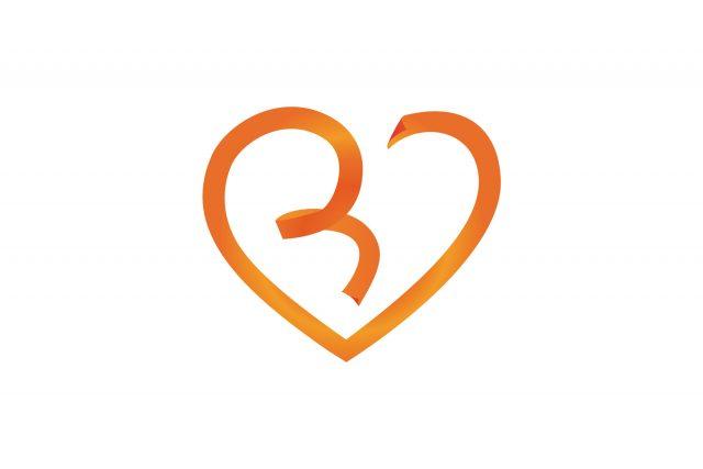 Logo be japy Social start-up