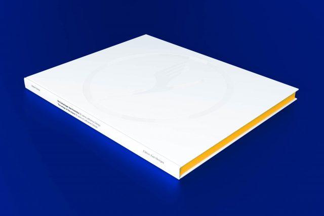 Buchtitel 50 Jahre Lufthansa Design