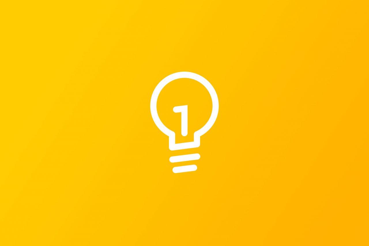 Formstabil Konzeption Idee Icon