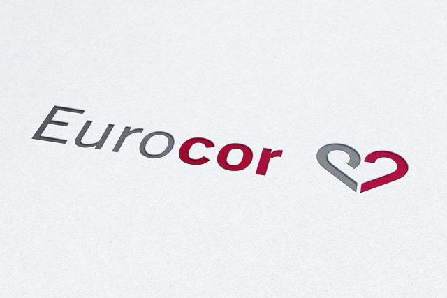 Eurocor Logo Medizintechnik