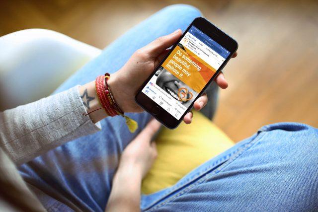 be Japy Start-up Social media