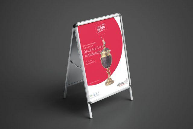 Erscheinungsbild Ausstellung Exhibition Design